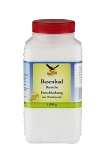 Basenbad  GetUP mit Himalajasalz 1kg bestellen