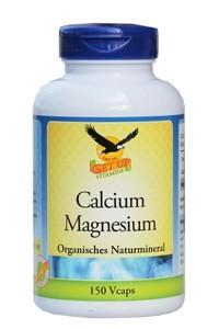Calcium Magnesium 2:1 Citrat hier bestellen
