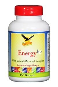 Energy hp Multi Vitamin & Mineral