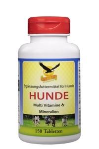 Hunde Vitamine & Mineralien von GetUP hier kaufen