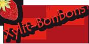 Xylit Bonbon mit Birkenzucker ERDBEERE bestellen