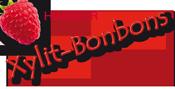 Xylit-Bonbons - Himbeere