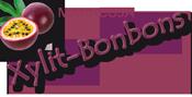 Xylit-Bonbons - Maracuja