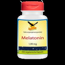 Melatonin 2mg von GetUP bestellen