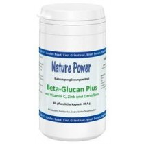Beta-(1,3)-Glucan, 500mg