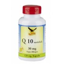 Coenzym Q10 (120 Kapseln/30mg)