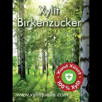 Xylit Xylitol Birkenzucker STARTER-SET