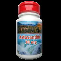 Astaxanthin Kapseln, 60 Kap. zu je 10mg, ohne Füllstoffe & veggy hier bestellen