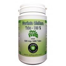 Moringa Oleifera Tabs 400 Stk