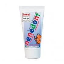 nenedent® Kinderzahncreme ohne Fluorid