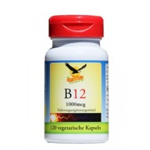 Vitamin B12 (Methylcobalamin) 1.000mcg hier bestellen