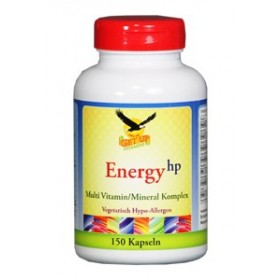 Energy hp Multi Vitamin & Mineral