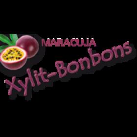 Xylit-Bonbons - Maracuja, tropisch fruchtig