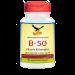 Vitamin B 50mg Komplex von GetUP bestellen