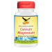 Calcium Magnesium CalMag 2:1 Citrat, 150 veg. Kapseln