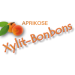 Xylit-Bonbons - Aprikose