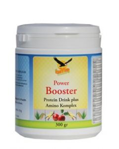 Amino Power Booster, 300g Protein Drink von GetUP