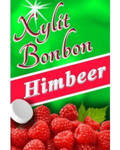 Birkenzucker Bonbons Himbeer hier bestellen | Xylit Bonbon Himbeer
