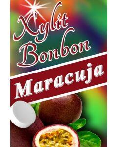 Birkenzucker Bonbons Maracuja hier bestellen | Xylit Bonbon Maracuja