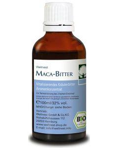 Maca-Konzentrat mit Bio-Siegel
