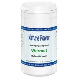 Wermut (Artemisia absinthium L.) Kapseln hier bestellen