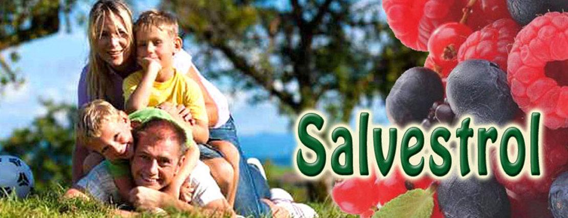 Salvestrol & Salvenzym - Die Antwort der Natur hier bestellen