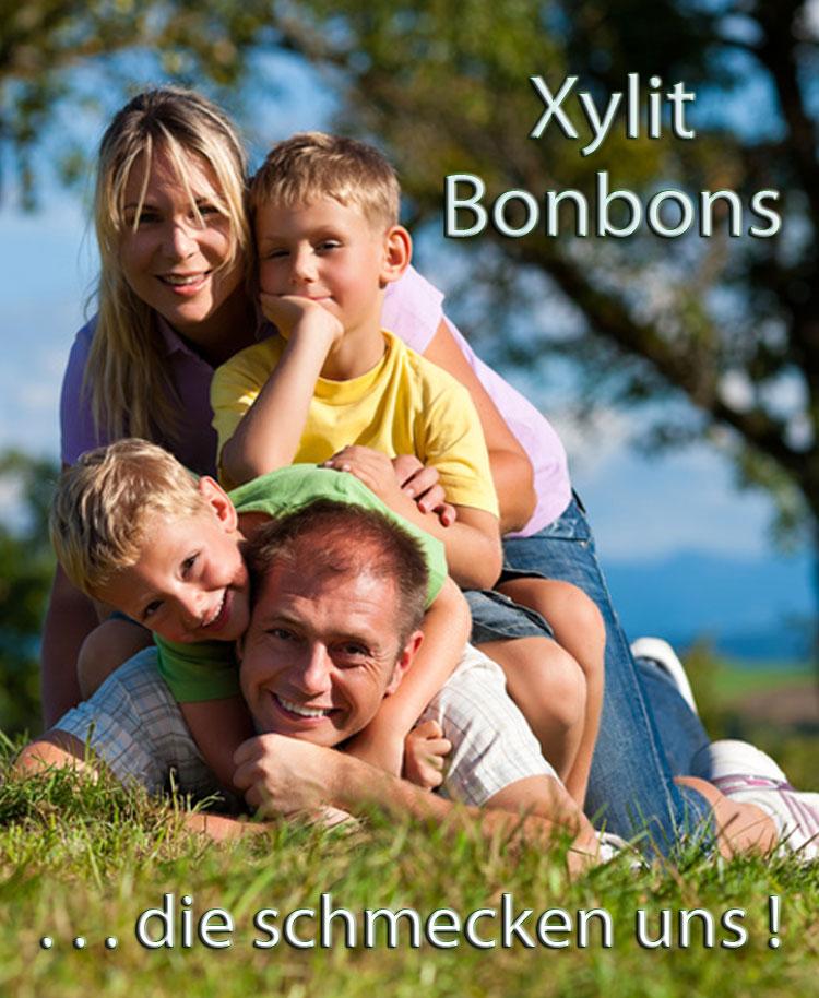 Xylitbonbons kaufen